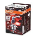 OSRAM Night Breaker Laser H4 12V60/55W